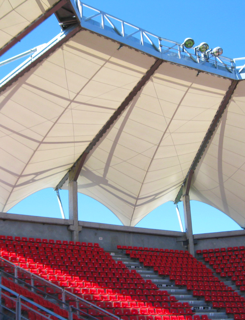Estadio Nelson Oyarzún Arenas Chillán