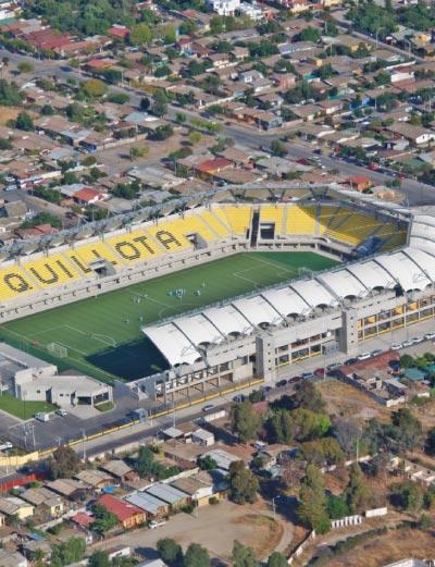 Estadio Lucio Fariña Fernandez