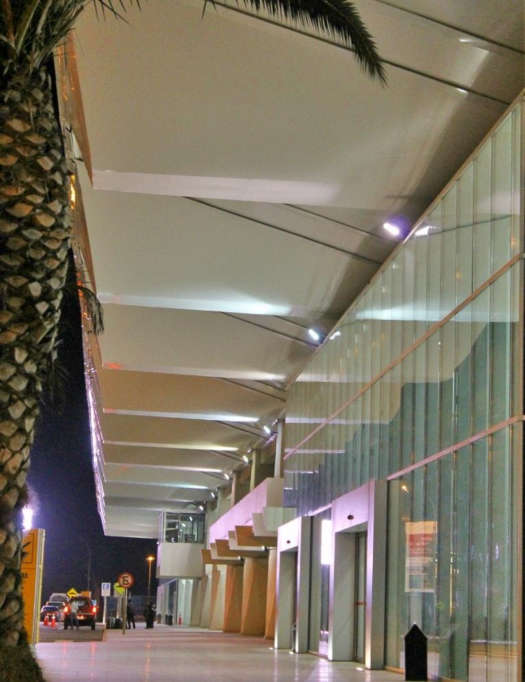 Aeropuerto Cerro Moreno