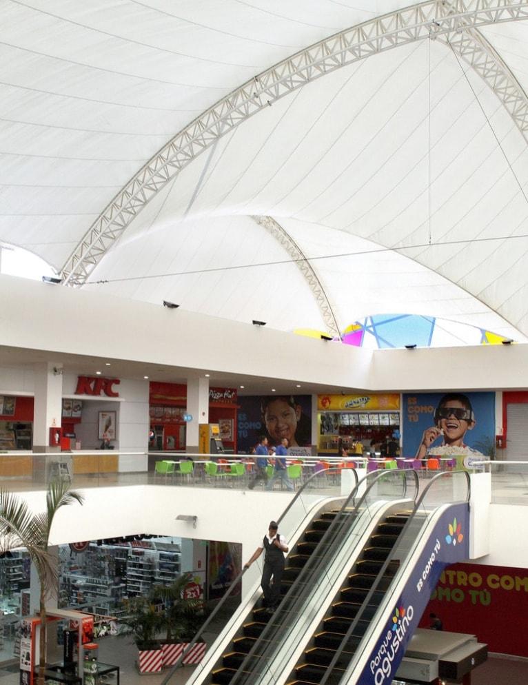 Centro Comercial La Rambla