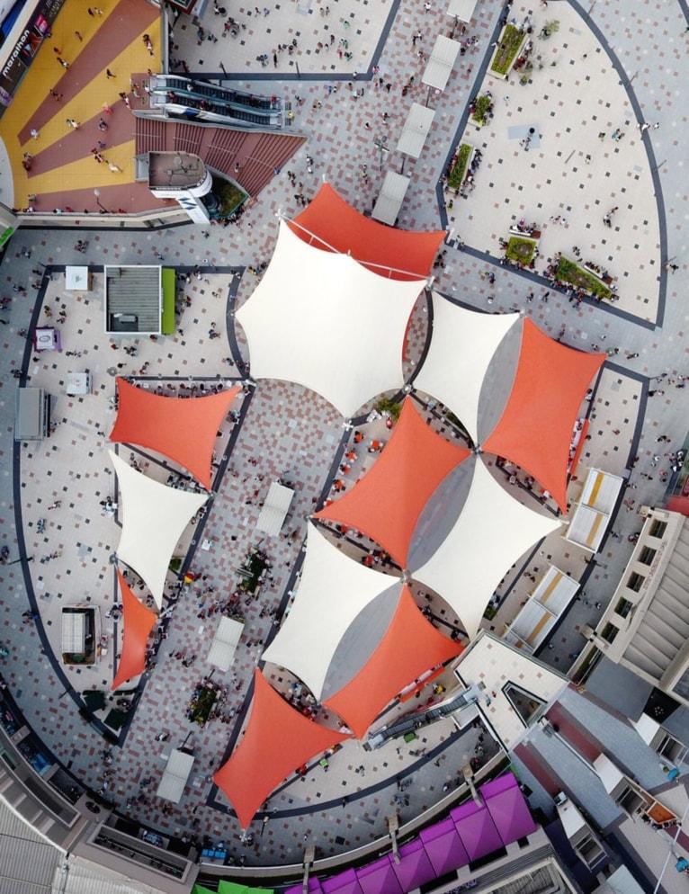 Mega Plaza Independencia