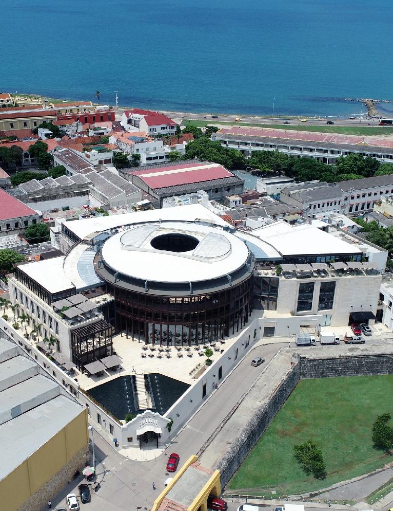 Centro Comercial La Serrezuela