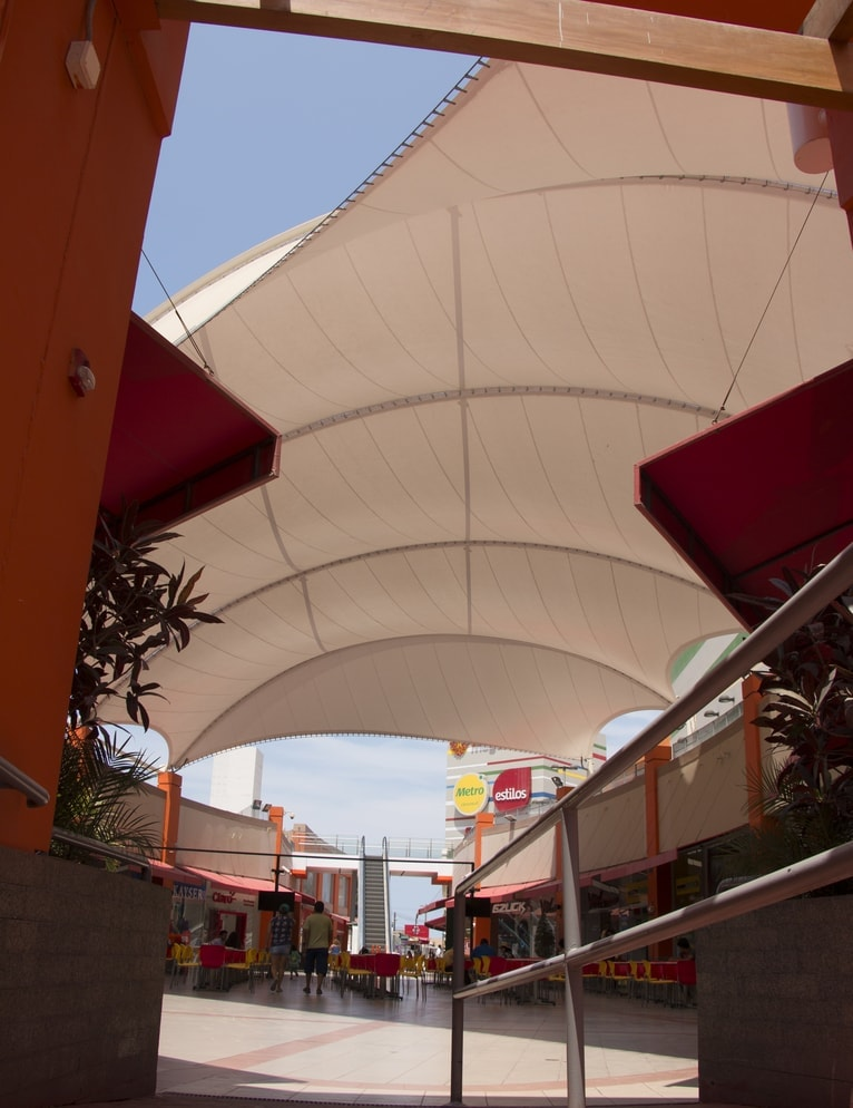 Mega Plaza Chincha y Chimbote