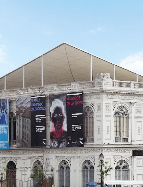 Museo de Arte de Lima – MALI